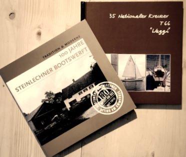 100 Jahre Steinlechner Bootswerft
